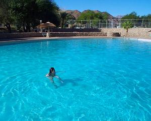 Ai-Ais swembad